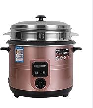 Cuiseur De Riz,Rice Cooker (2/3 / 4/5 / 6L), Conservation De La Chaleur Intelligente, Batterie De Cuisine Multifonctionnel...