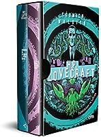 Box Cosmico Maldito Historias Ocultas De H P Lovecraft
