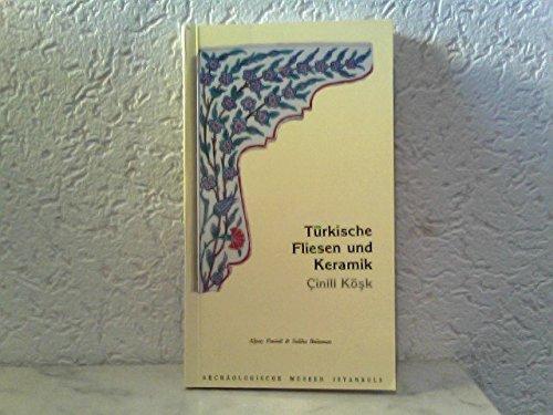 Türkische Fliesen und Keramik