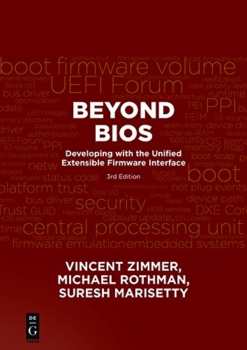 Beyond BIOS: Developing with the Unified Extensible Firmware Interface, Third Edition (English Edition)