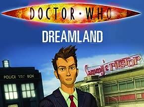 Doctor Who: Animated Season 1