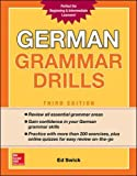 Best German Grammar Books - German Grammar Drills, Third Edition Review
