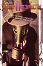 Sandman Mystery Theatre (Book 5): Dr. Death and the Night of the Butcher