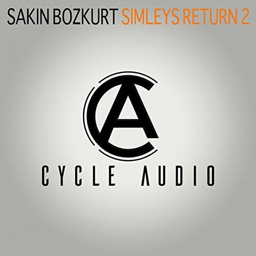 Sakin Bozkurt