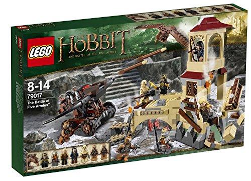 LEGO The Hobbit 79017 - Die Schlacht der fünf Heere