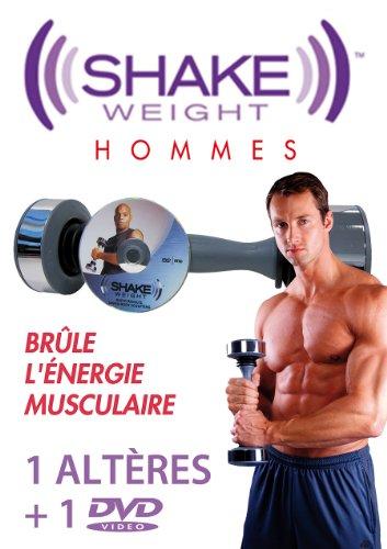 Shake weight hommes [FR Import]