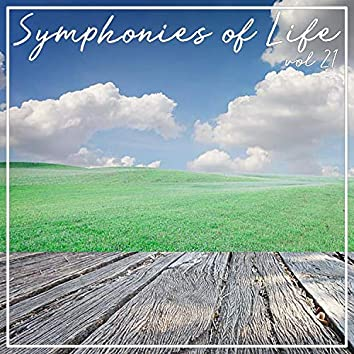 Symphonies of Life, Vol. 21 - The Symphonies Nos 3