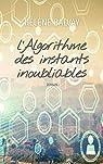 L'algorithme des instants inoubliables par Balvay