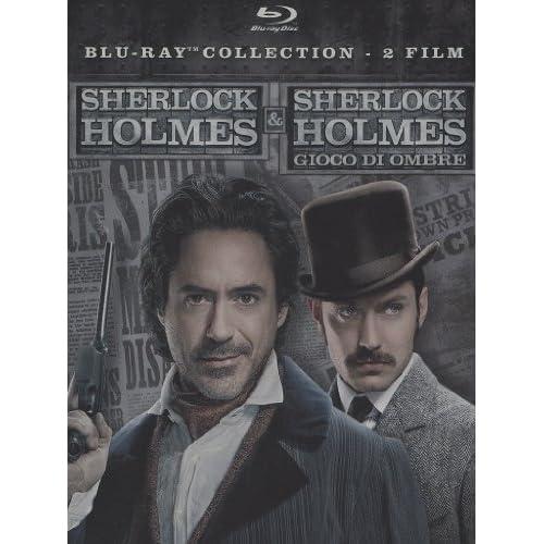 Sherlock Holmes (Box 2 Br)