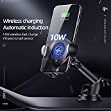 Zoom IMG-2 hoco caricatore wireless auto 10w