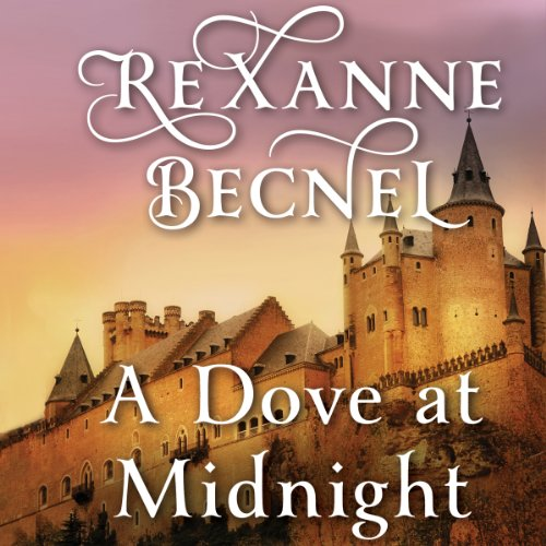 A Dove at Midnight audiobook cover art