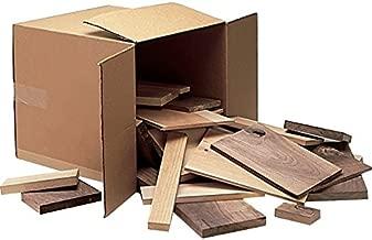 hardwood hobby packs