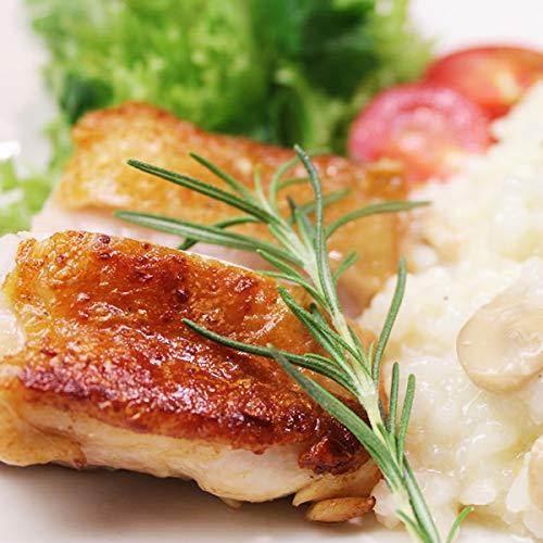 水郷のとりやさん国産鶏肉水郷どりもも肉1kg