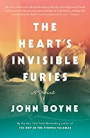 The Heart's Invisible Furies: A Novel