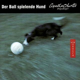 Der Ball spielende Hund Titelbild