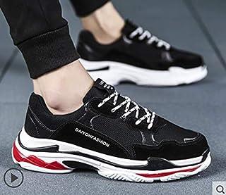 [MITSUHA] スニーカー メンズ 厚底 ダッドシューズ ローカット 厚底靴