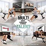 Zoom IMG-1 sportstech innovativa 30in1 panca pesi