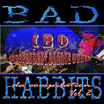 Bad Habbits Da Compilation Vol. 2