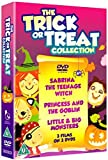 The Trick or Treat Collection