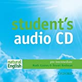Natural English Pre-intermediate Student Book CD