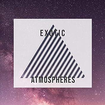 Exotic Atmospheres, Vol. 5