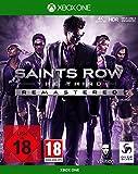 Saints Row The Third Remastered - Xbox One [Importación alemana]