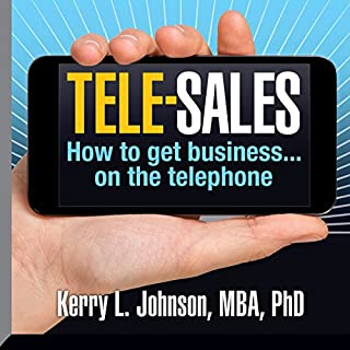 Tele-Sales cover art