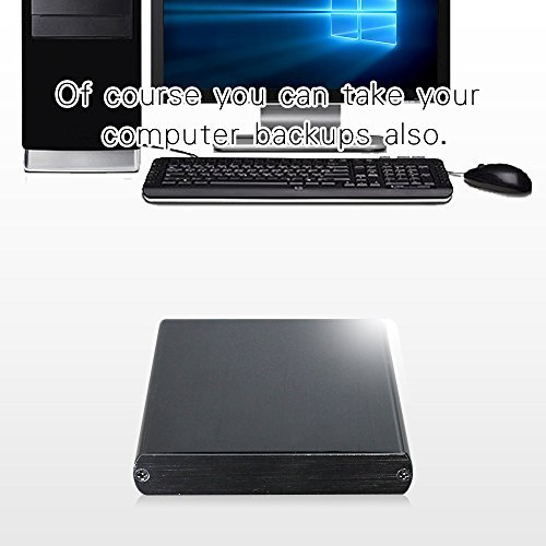 MARSHAL外付けハードディスク2TBポータブルHDDUSB3.0/2.0【簡単接続】テレビ録画対応バスパワー放熱性に優れたアルミボディMAL22000H2EX3-MK