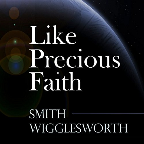 Like Precious Faith audiobook cover art