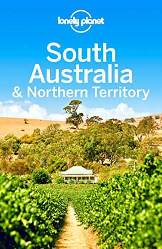 Lonely Planet South Australia & Northern Territory (Travel Guide) (English Edition)