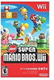 New Super Mario Wii: New Super Mario Wii xbox one game a step by step official game guide to become...