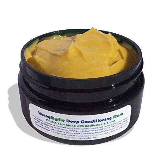 Living Libations - Organic / Wildcrafted Honey Myrtle Deep...
