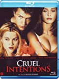 Cruel Intentions -  Blu-ray, Rated G, roger kumble