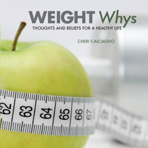 Weight Whys audiobook cover art