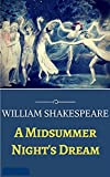 A Midsummer Night's Dream (Annotated) (English Edition)...