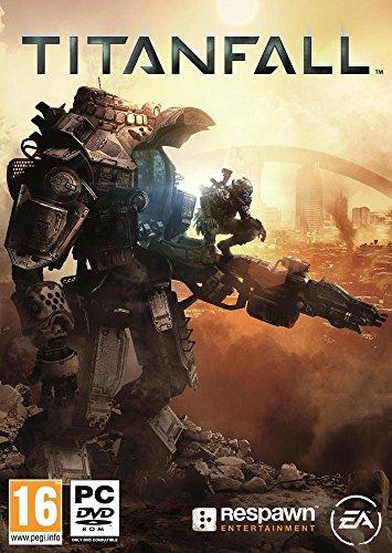 Titanfall - PC [video game]