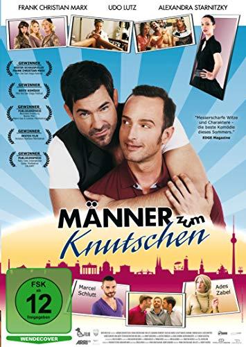 MÄNNER ZUM KNUTSCHEN (Deutsche Originalfassung)