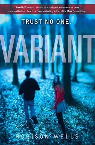 Variant (Variant, 1, Band 1)