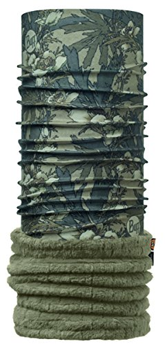 Buff Erwachsene Polar Thermal Multifunktionstuch, Codina Mineral/Brindle, One Size