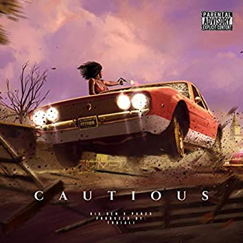Cautious (feat. Pur2x)
