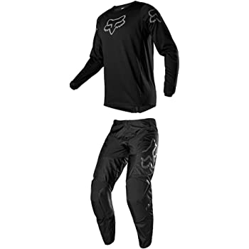 Fox Racing Airline Jersey and Pants Set XL//36