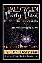 The Halloween Party Host Handbook