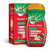 Zandu Kesari Jivan – Ayurvedic Immunity Booster for Adults and Elders , Builds Energy, Strength...