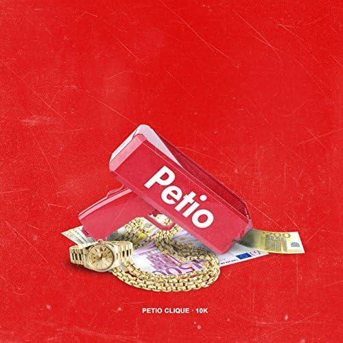 Petio Clique