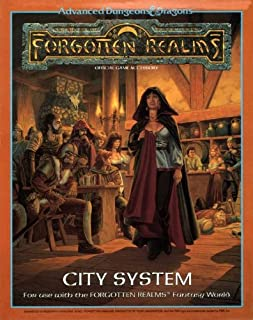 Best forgotten realms city system Reviews