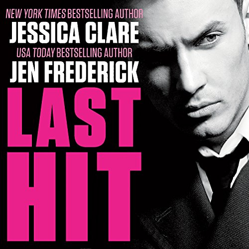 Last Hit audiobook cover art