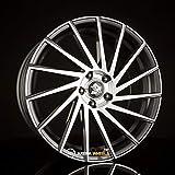 Ultra Wheels UA9-STORM 9.5J x 20 Zoll ET 45 LK 5x112 Alufelge Felge KBA NEU