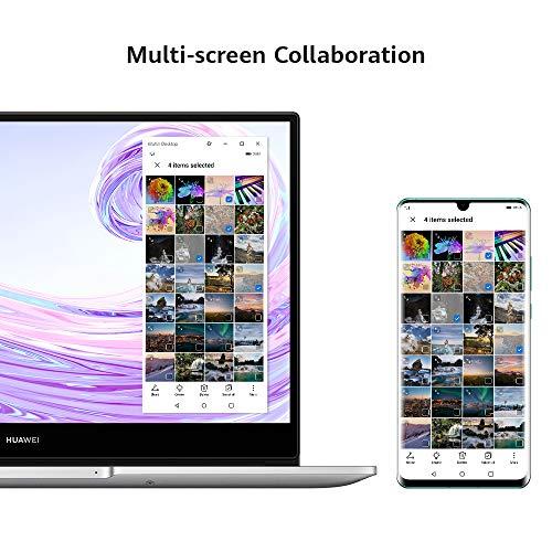 Compare Huawei Matebook D14 (cdnbd-325) vs other laptops