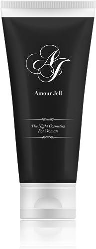 化粧品認可 Amour Jell アムールジェル ボディーローション 80g product image