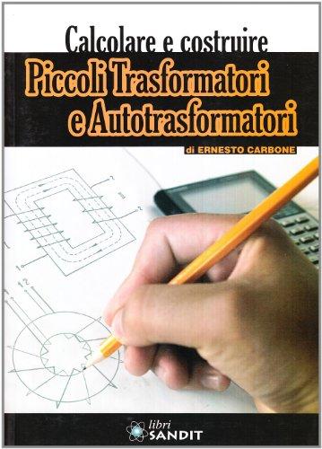 Piccoli trasformatori e autotrasformatori